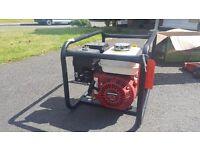 Honda GX generator for sale