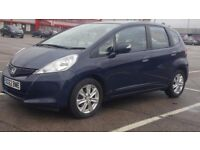 Honda JAZZ,2013,full Automatic,only 51k, one previous owner,blue long MOT,Quick sale