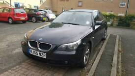 Bmw 520 low mile 107000