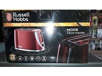 russell hobbs toasters , for sale ,