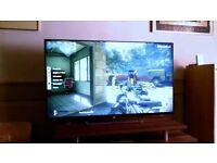 Sony bravia Kdl 50w805c tv
