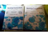 UEA nursing curriculum core text