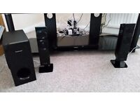 URGENTLY SELLING - PANASONIC SC-BTT282 HOME THEATRE SYSTEM !!!