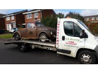 Cheap Car Recovery, 24 Hour, Delivery Transport Service local & National , Breakdown Recovery