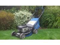 MacAllister 46SP Self Propelled Petrol Mower / Lawnmower