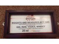 antique pub sign