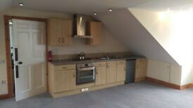 Lovely 1 bed flat. £380pcm , GSH, In Stewarton commuter town for Glasgow available Feb 14 2018