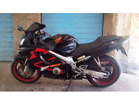 Honda CBR600F for sale