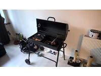 BBQ - Barbeque - Grill