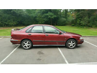 Volvo S40 2.0T Saloon for sale with Tow bar