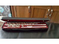 Yahama flute excellent condition