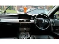 BMW 5 SERIES 530d SE 4dr Auto (grey)