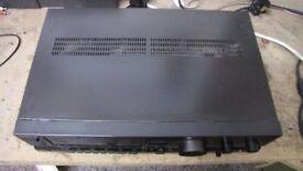 TECHNICS SA-GX200L STEREO RECEIVER