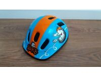 Bike helmet for kids - for small head size