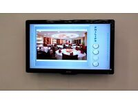 "32"" Phillips LED-backlit LCD 32HFL3233D"