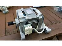 Hotpoint and Indesit washing machine motor