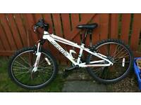 Jamis x24 mountain bike