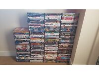 DVD Collection 170+ DVD's