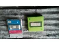 I - pod shuffle white retro - + speakers 512 mb boxed