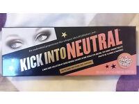 Soap & Glory 'Kick Into Neutral' Eyeshadow Palette