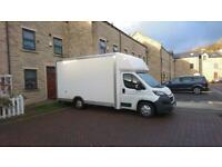 Bury House and Business Removals and Clearance, Man and Van