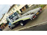 Experianced and reliable vehicle recovery and transport service based in maidstone kent