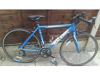 Raleigh air light 200 very good condition