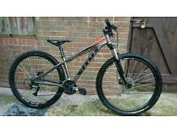 Vitus Nucleus Mountain bike 38cm