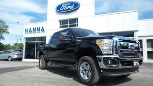 2016 Ford F-250 *NEW* CREW CAB XLT 4X4 6.2L V8 GAS