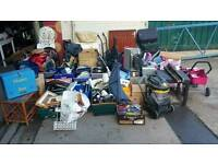 Huge joblot/ bundle carboot stuff