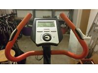 York Fitness Heritage C102 Exercise Bicycle