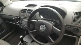 Vw polo for sale.