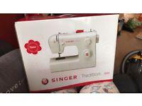 Singer Tradition 2250 sewing machiene