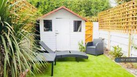 1 bedroom in Northborough Road, London, SW16 (#879616)