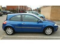 Renault Megane 1.5 dci 55mpg £30 tax cheap insurance