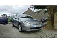 2005 Peugeot 307 1.6 HDI Sport** FULL HISTORY, 2 KEYS, LONG MOT, EXCELLENT CONDITION**