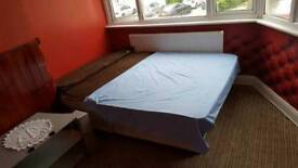 AVAILABLE NOW DOUBLE ROOM FOR RENT