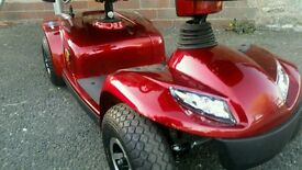 INVACARE LEO MOBILITY SCOOTER NEW CONDITION - CAN DELIVER