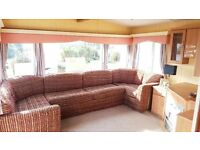 Cheap Static Caravan for Sale, East Sussex