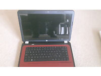 HP pavillion laptop, good memory and storage. £70 only