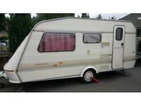 Elddis Wisp 450ct caravan