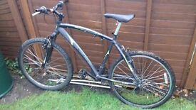 226insh adult mountain bike