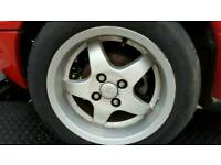 "Mazda Mx5 alloys 15"" need refurbishing TOYOTA HONDA VW"