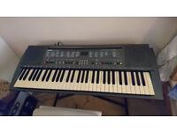Yamaha Portatone PSR-200 Keyboard