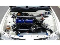 Rotrex C30-94 Supercharger kit for K20 Type R Honda Integra DC2 DC5 Civic EG EK EP3 FN2