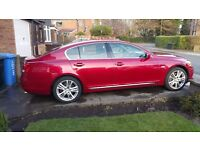 Lexus GS450h 2007 - PRICED TO SELL QUICKLY CHEAPEST IN THE COUNTRY