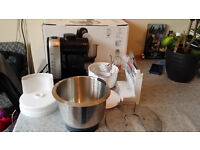 Bosch MUM46A1GB MUM Food Mixer