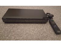 Sony Bluray Player - BDP-S560