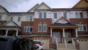 Bradford! Large 3Bed Executive Style Townhome..fenced yard!