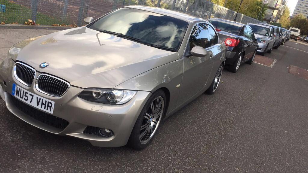 Quick sale BMW 3 series convertible M sport kit